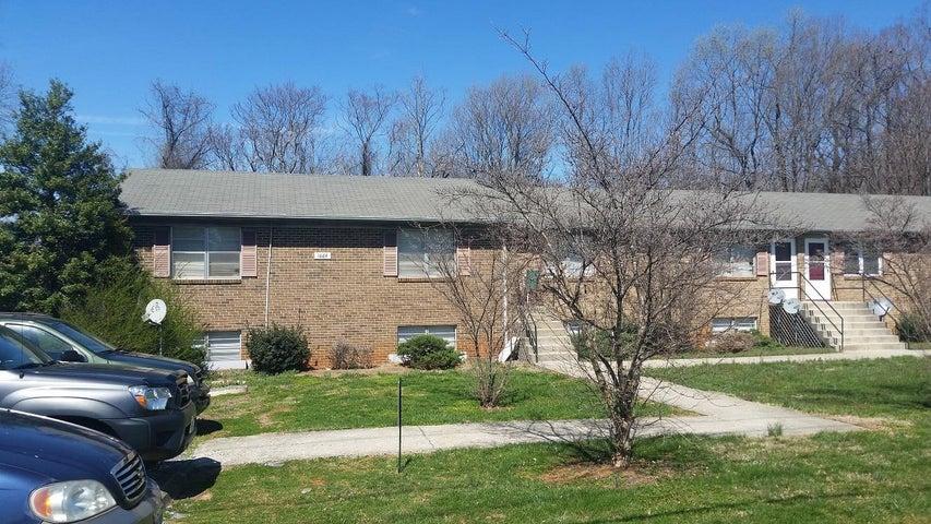 1664 Graves Mill RD, Lynchburg, VA 24502