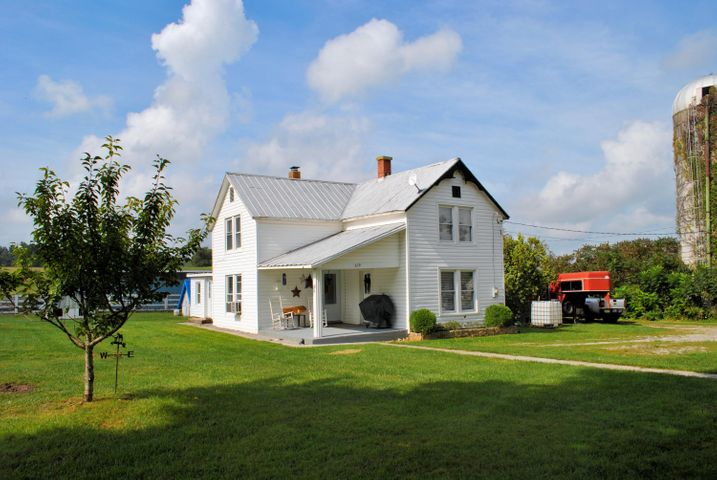 679 Union Valley RD, Riner, VA 24149