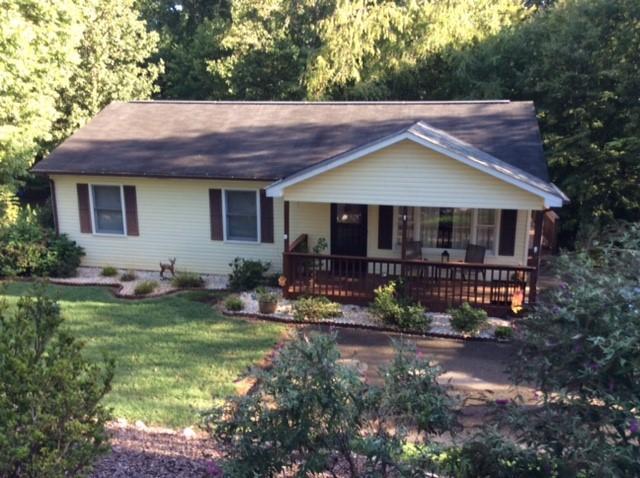 104 Woodlake DR, Goodview, VA 24095