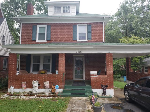 3331 Valley View AVE NW, Roanoke, VA 24012