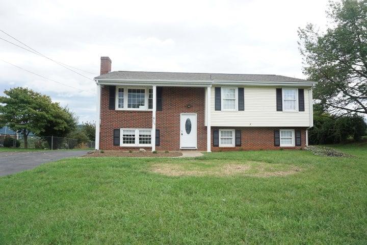728 Olney RD, Vinton, VA 24179