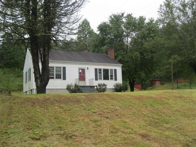 73 HIGHLAND FARM RD, Callaway, VA 24067