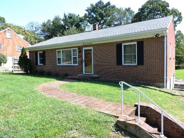 3372 Richards BLVD, Roanoke, VA 24018