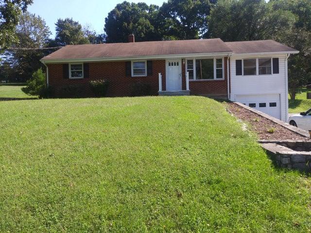 3640 Ventnor RD SE, Roanoke, VA 24014