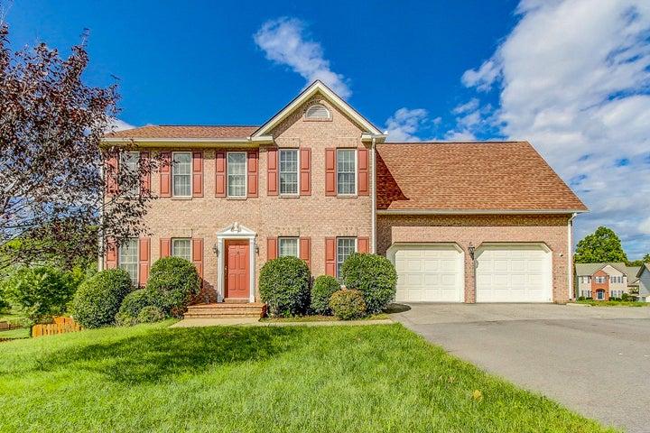 5882 Cotton Hill RD, Roanoke, VA 24018
