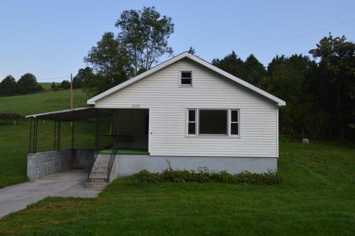 3333 Cumberland Gap RD, Newport, VA 24128