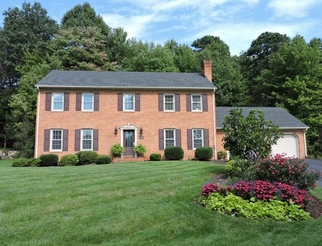 6104 Buckland Mills RD, Roanoke, VA 24019