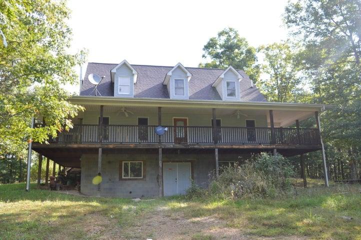 143 Bear Ridge, New Castle, VA 24127