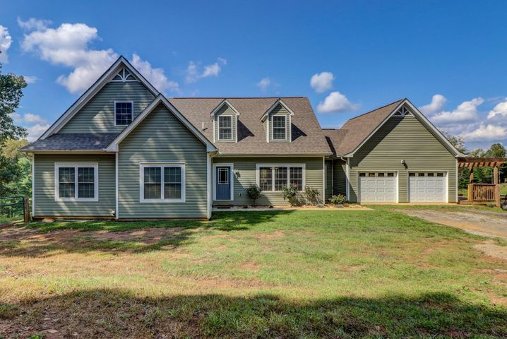 1491 Epperly Mill RD SW, Floyd, VA 24091