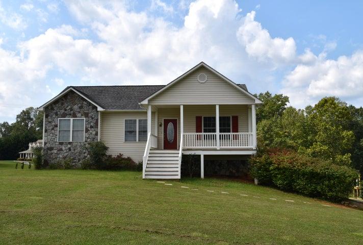 103 Little Creek RD, Moneta, VA 24121