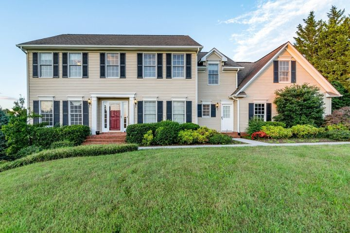 607 Highland DR, Roanoke, VA 24019