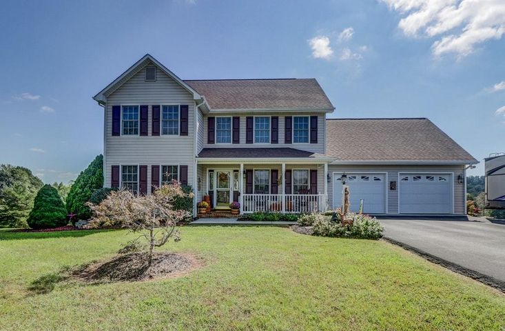 1087 Lake Front CT, Bedford, VA 24523
