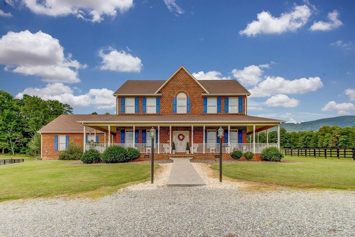 1051 Lonesome Pine DR, Blue Ridge, VA 24064