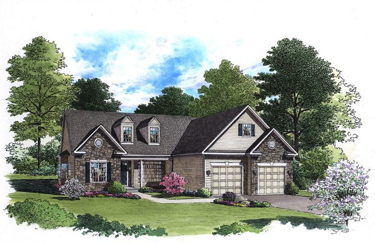 Lot 23 Summit DR, Rocky Mount, VA 24151