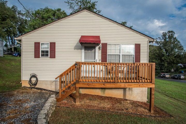 709 Wayland ST, Roanoke, VA 24012