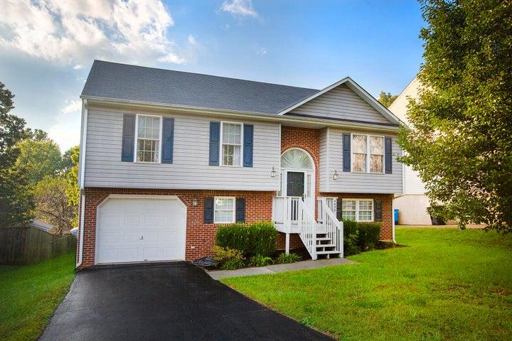 4956 Pine Glen RD NE, Roanoke, VA 24019