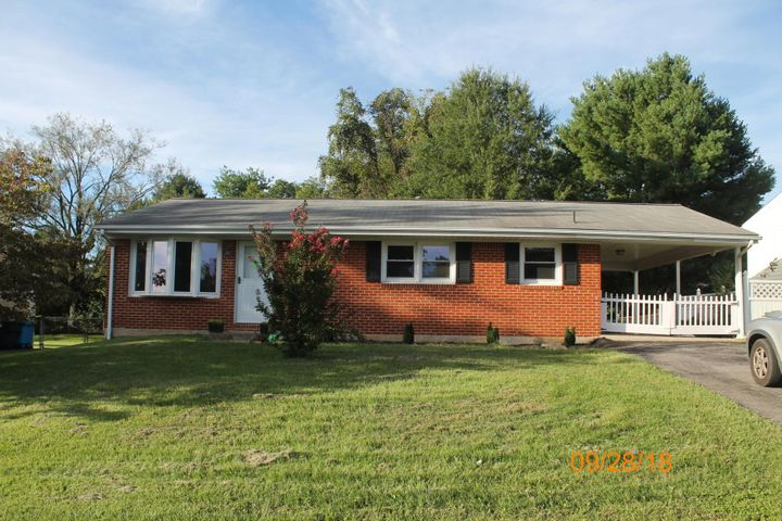 624 Applewood ST NE, Roanoke, VA 24019