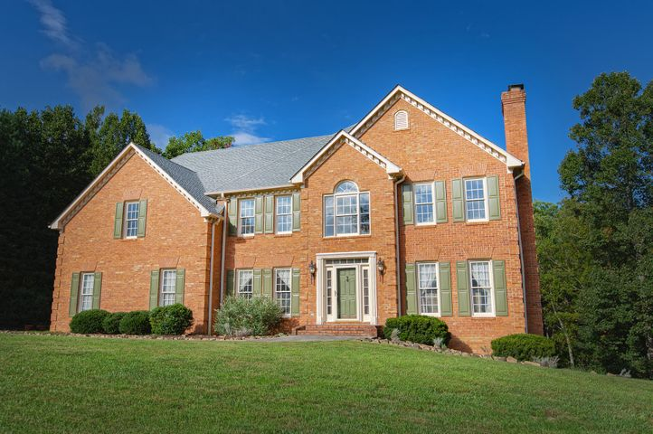 7726 Autumn Park DR, Roanoke, VA 24018