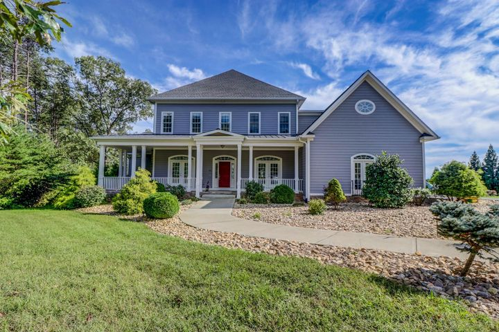 250 Park Way AVE, Moneta, VA 24121