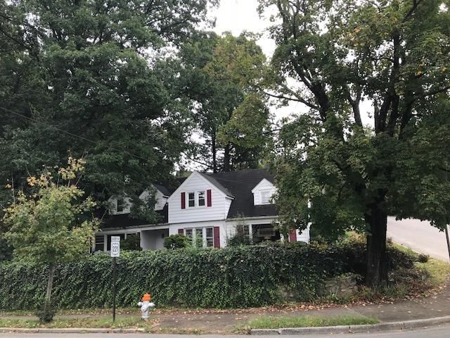 1724 Main ST, Roanoke, VA 24015