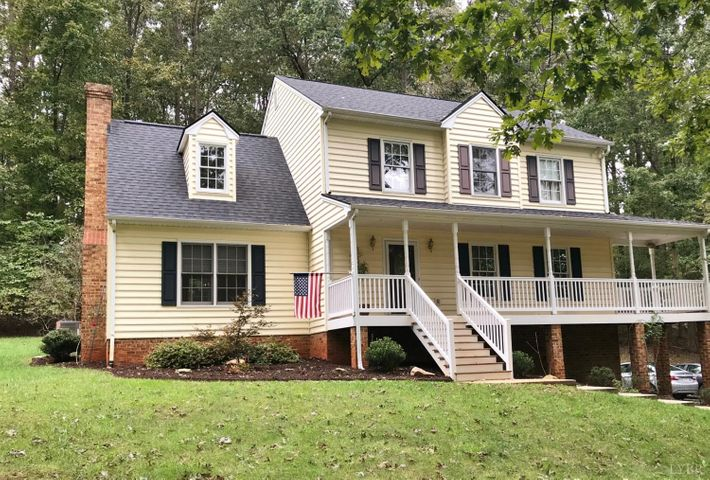 1193 Cuddington LN, Forest, VA 24551
