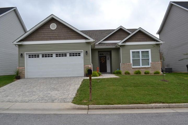 4341 Faircrest LN, Roanoke, VA 24018