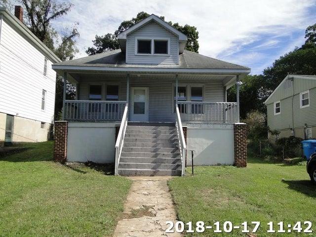 1134 15th ST SE, Roanoke, VA 24013