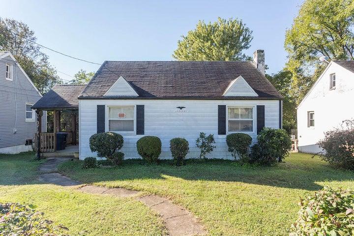 3522 Troutland AVE NW, Roanoke, VA 24017