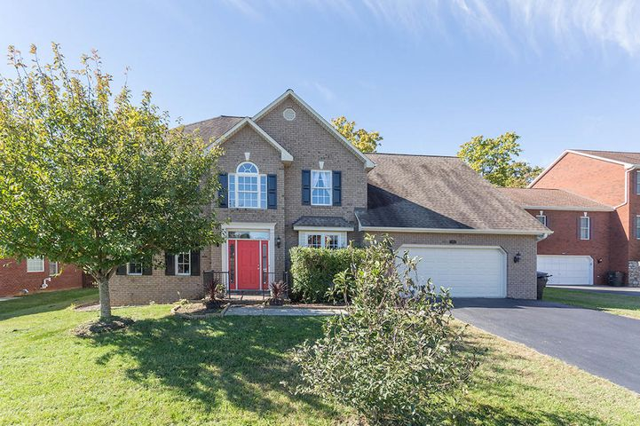 6426 Garrett LN, Roanoke, VA 24019