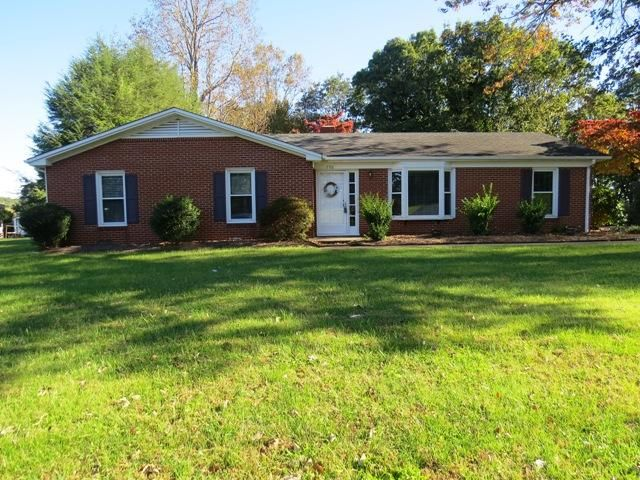 796 Colonial DR, Collinsville, VA 24078