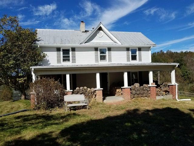 11729 Countyline RD, Copper Hill, VA 24079