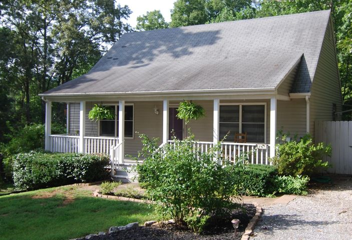 209 Suntree DR, Goodview, VA 24095