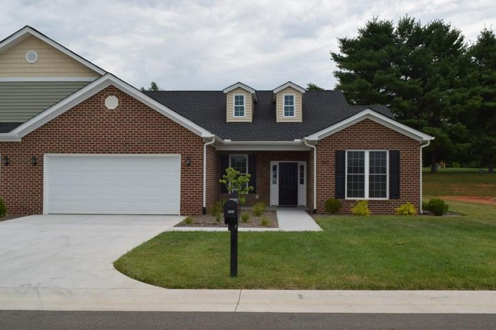 Lot 9A Villa Oak CIR, Bedford, VA 24523