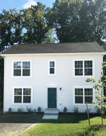 4606 Autumn LN NW, Roanoke, VA 24017