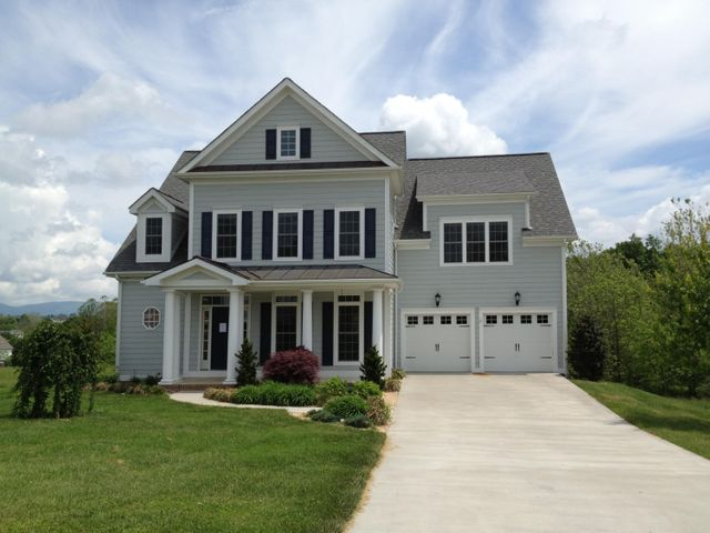 449 Thornblade WAY, Blue Ridge, VA 24064