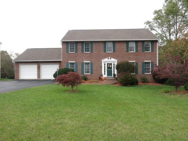 188 Stayman RD, Roanoke, VA 24019