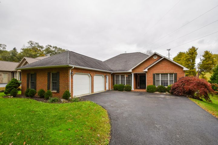 4205 Grandin RD SW, Roanoke, VA 24018