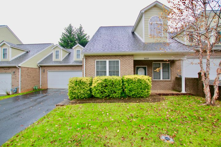 5406 Quail Ridge CT, Roanoke, VA 24018