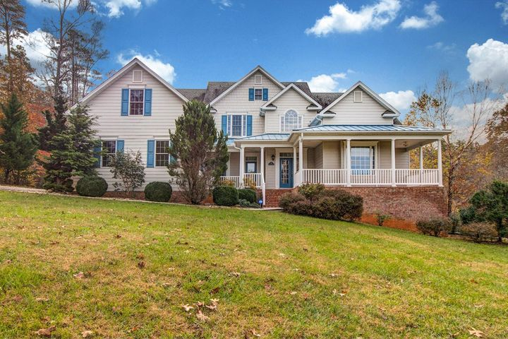 92 Clear Pointe Run, Lynch Station, VA 24571