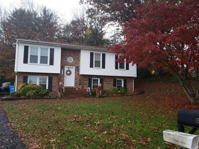 4520 Long Acre DR NE, Roanoke, VA 24019