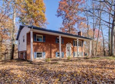 326 Pin Oak DR, Blue Ridge, VA 24064