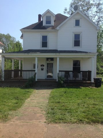 1410 Chapman AVE SW, Roanoke, VA 24016