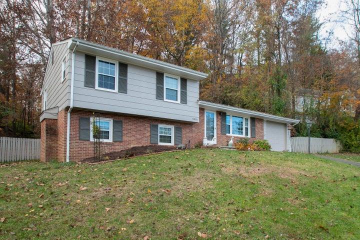 5332 Cave Spring LN, Roanoke, VA 24018