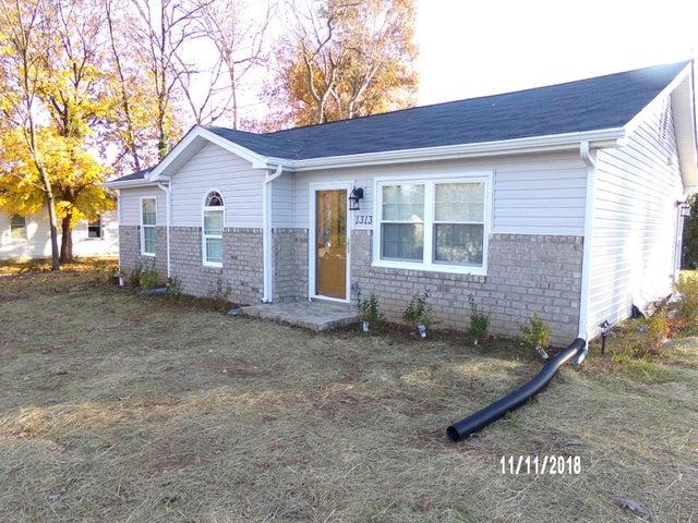 1313 Van Buren ST NW, Roanoke, VA 24017