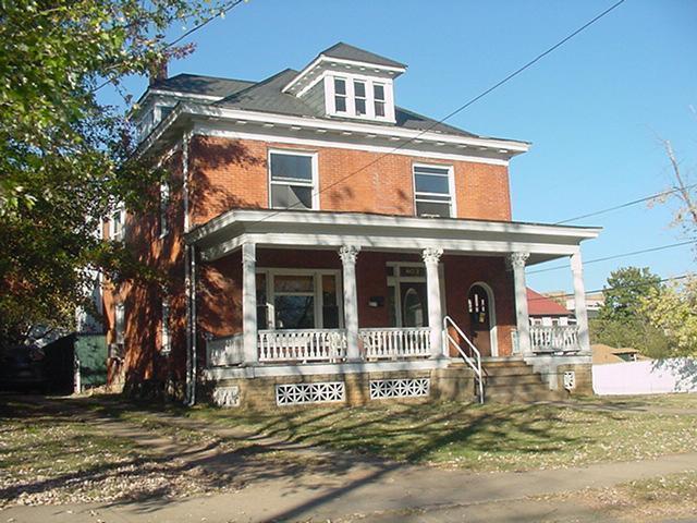 403 Highland AVE SW, 1, Roanoke, VA 24016