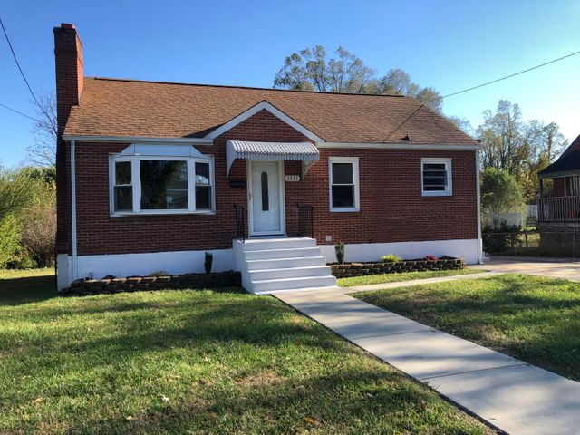 1531 Fresno ST NW, Roanoke, VA 24017