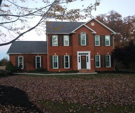 5673 Warwood DR, Roanoke, VA 24018