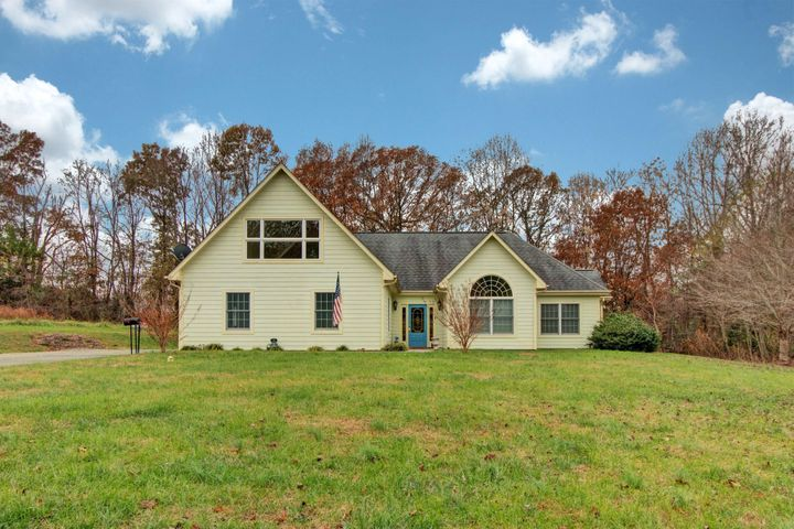 345 Lake Park DR, Union Hall, VA 24176