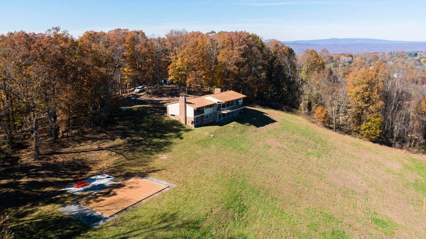 1620 High Knob LN, Blacksburg, VA 24060