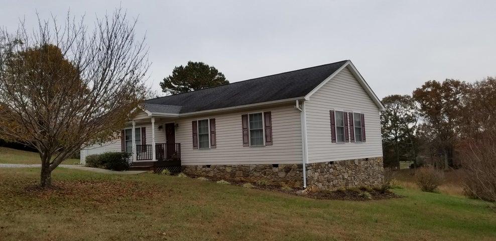 1306 Turner Branch RD, Goodview, VA 24095